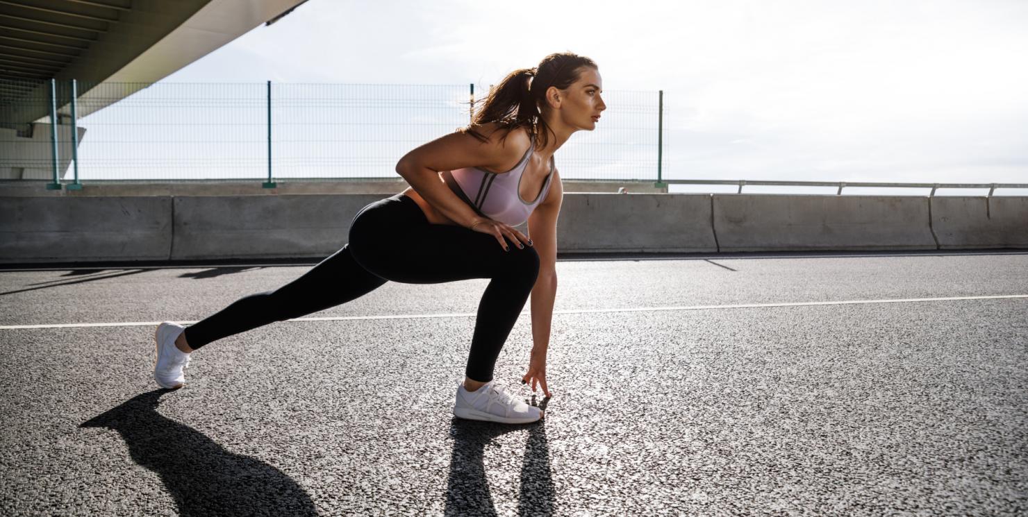 Jak rozpocząć przygodę z aktywnością fizyczną?